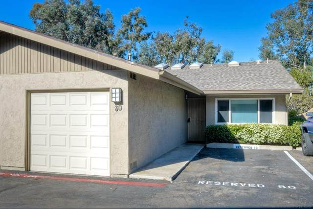 7000 Saranac St #80, La Mesa, CA 91942 (#200050352) :: TeamRobinson | RE/MAX One