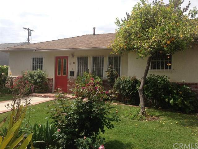 5181 Chimineas Avenue, Tarzana, CA 91356 (#PW20229783) :: Team Forss Realty Group