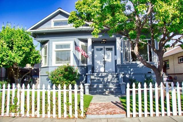 264 12th Street, San Jose, CA 95112 (#ML81818265) :: Better Living SoCal