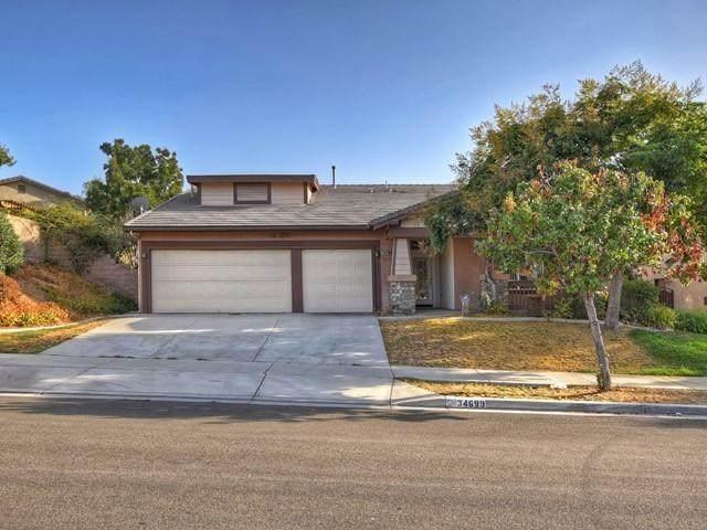 34699 Fairport Way, Yucaipa, CA 92399 (#219052297DA) :: A|G Amaya Group Real Estate