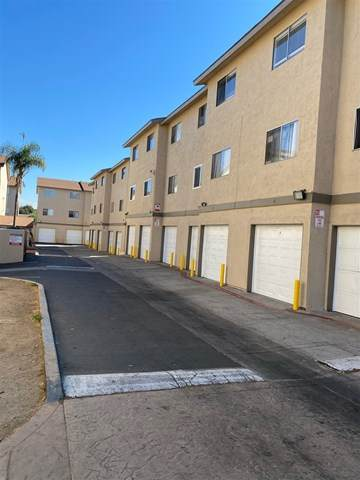 239 50th St #37, San Diego, CA 92102 (#200050326) :: eXp Realty of California Inc.