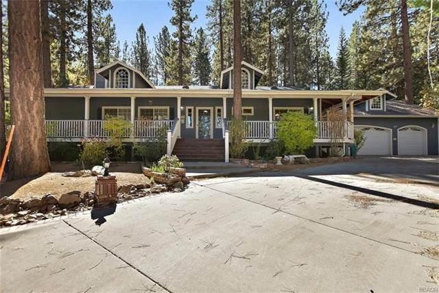 748 Winterset Court, Big Bear, CA 92315 (#219052295DA) :: eXp Realty of California Inc.