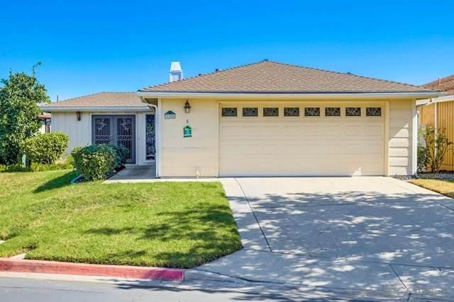 4555 71st St #10, La Mesa, CA 91942 (#200050372) :: eXp Realty of California Inc.
