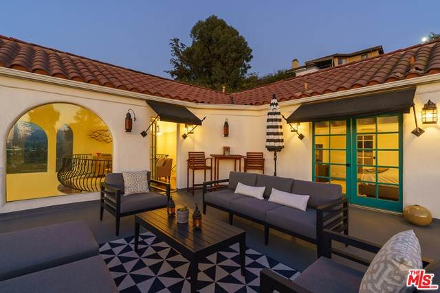1806 Silverwood Terrace, Los Angeles (City), CA 90026 (#20653650) :: RE/MAX Masters