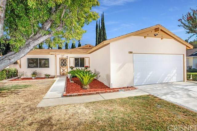 7646 Lena Avenue, West Hills, CA 91304 (#SR20229725) :: Team Forss Realty Group