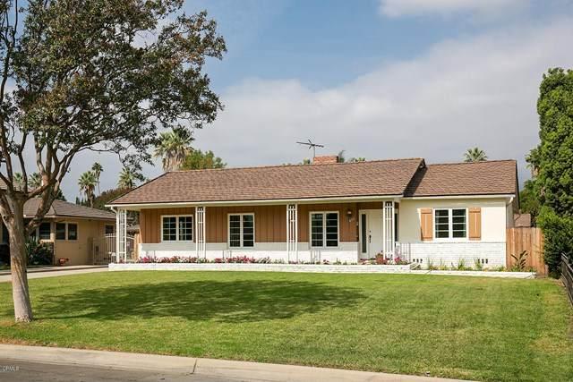 459 Los Altos Avenue, Arcadia, CA 91007 (#P1-2089) :: The Results Group