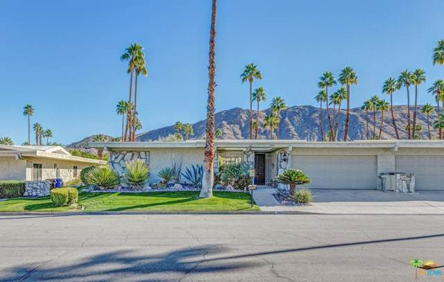 2204 S La Paz Way, Palm Springs, CA 92264 (#20653550) :: Zutila, Inc.