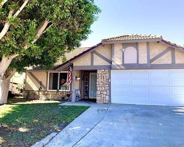 212 Roth, San Diego, CA 92114 (#200050302) :: The Results Group
