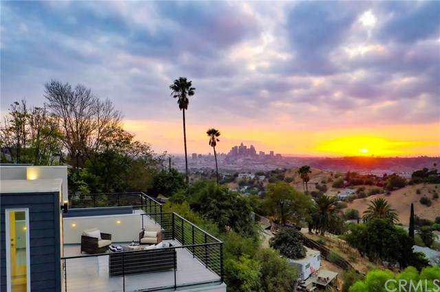 3217 Amethyst, Montecito Heights, CA 90032 (#DW20229796) :: The Parsons Team
