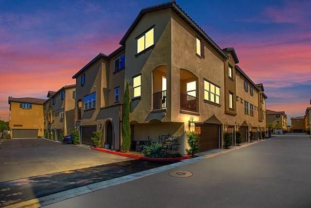 1580 1st Street #7, Santa Ana, CA 92703 (#V1-2279) :: The Results Group