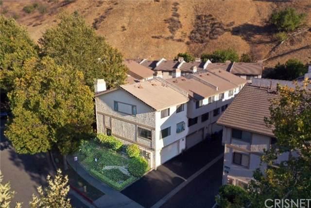 26104 Alizia Canyon Drive A, Calabasas, CA 91302 (#SR20229353) :: Team Forss Realty Group