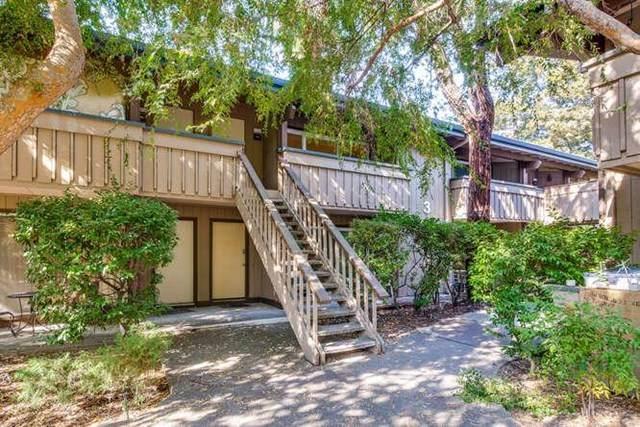 151 Buckingham Drive #268, Santa Clara, CA 95051 (#ML81818277) :: Zutila, Inc.