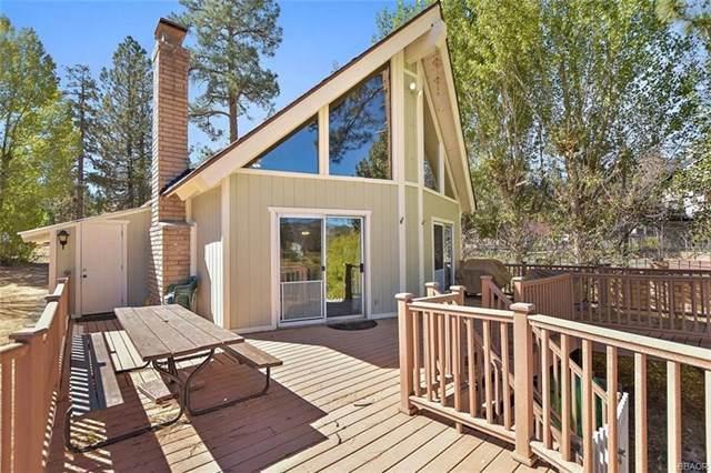 39820 Lakeview Drive, Big Bear, CA 92315 (#219052302DA) :: eXp Realty of California Inc.