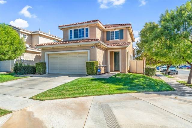 932 Spica Drive, Beaumont, CA 92223 (#PW20229576) :: Better Living SoCal