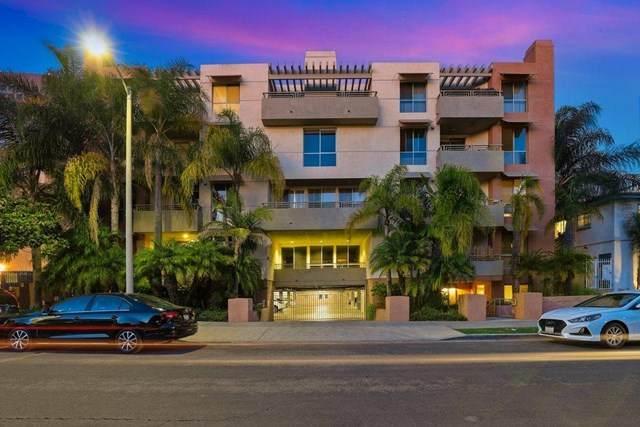 1222 S Westgate Avenue Ph3, Los Angeles (City), CA 90025 (#219052307PS) :: eXp Realty of California Inc.