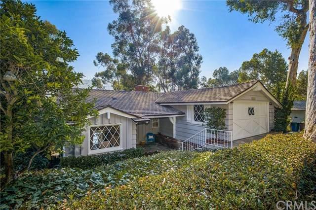 2528 Via Anita, Palos Verdes Estates, CA 90274 (#SB20219020) :: The Results Group
