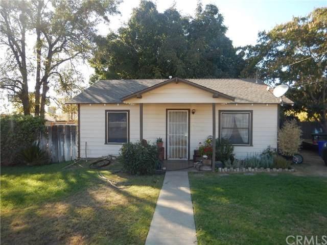 12016 1st Street, Yucaipa, CA 92399 (#EV20229583) :: A|G Amaya Group Real Estate