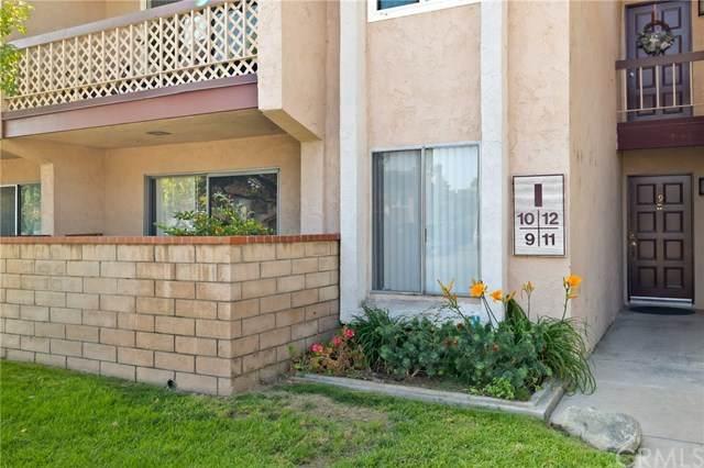 700 W La Veta Avenue I9, Orange, CA 92868 (#PW20229860) :: Better Living SoCal