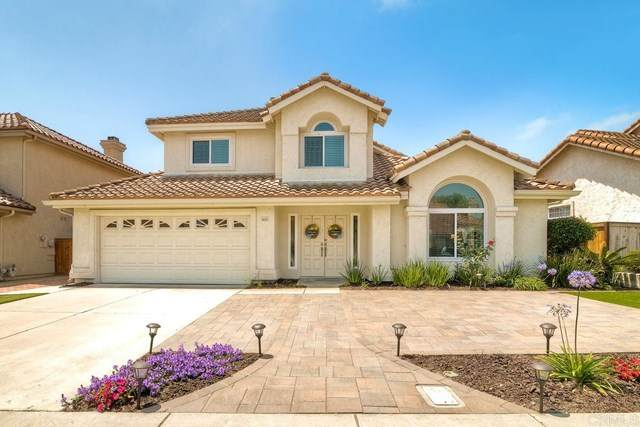 426 Calle Corazon, Oceanside, CA 92057 (#NDP2002072) :: The Results Group
