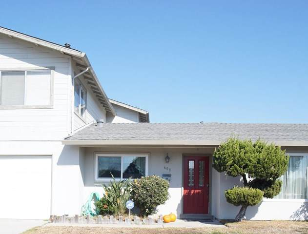 608 Kiowa Circle, Salinas, CA 93906 (#ML81818312) :: Better Living SoCal