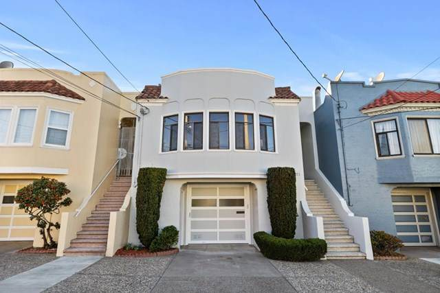 1371 40th Avenue, San Francisco, CA 94122 (#ML81818316) :: Better Living SoCal