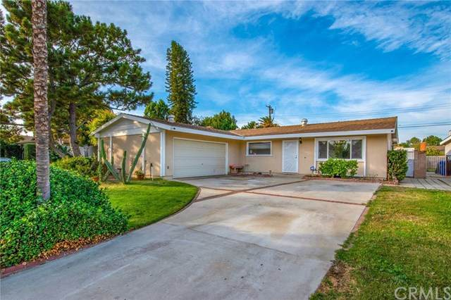 22613 Gilmore Street, West Hills, CA 91307 (#GD20229954) :: The Miller Group