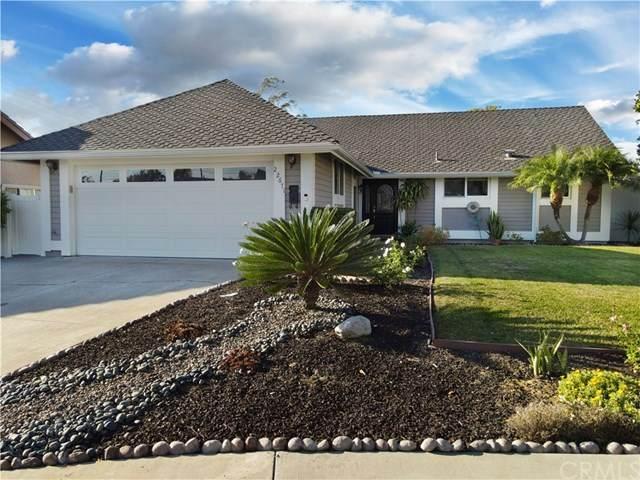 22671 Dunkenfield Circle, Lake Forest, CA 92630 (#OC20229165) :: Better Living SoCal