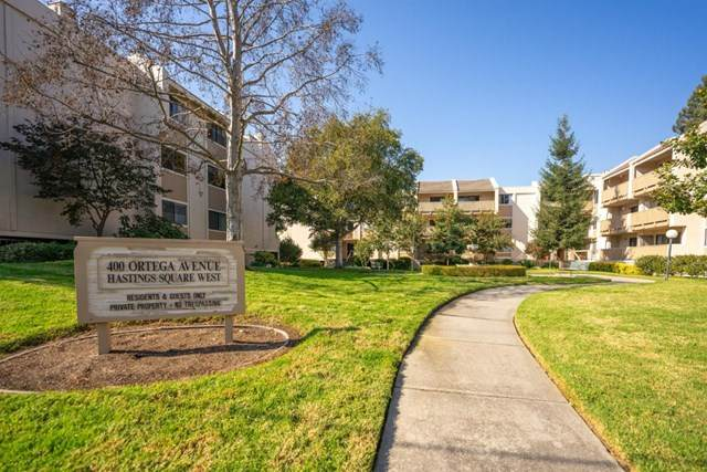 400 Ortega Avenue #220, Mountain View, CA 94040 (#ML81815556) :: Better Living SoCal
