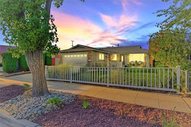 3157 Tristian Avenue, San Jose, CA 95127 (#ML81818323) :: Wendy Rich-Soto and Associates