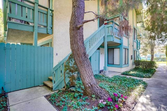 20405 S Vermont Avenue #8, Torrance, CA 90502 (#OC20228673) :: The Costantino Group | Cal American Homes and Realty