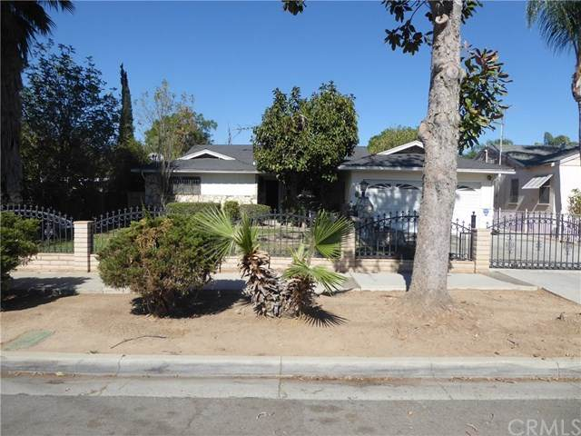 5085 Sierra Street, Riverside, CA 92504 (#IV20228715) :: The DeBonis Team