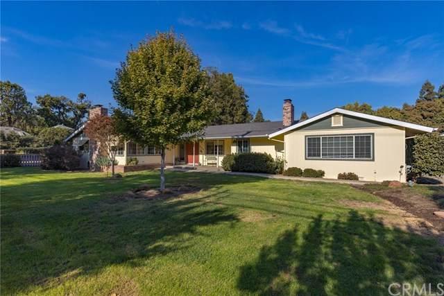 626 W Shasta Avenue, Chico, CA 95973 (#SN20213664) :: Wendy Rich-Soto and Associates