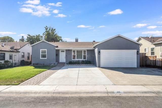 25 Birch Lane, San Jose, CA 95127 (#ML81818334) :: Wendy Rich-Soto and Associates