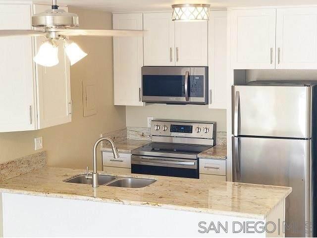 8036 Linda Vista Rd 2F, San Diego, CA 92111 (#200050428) :: eXp Realty of California Inc.