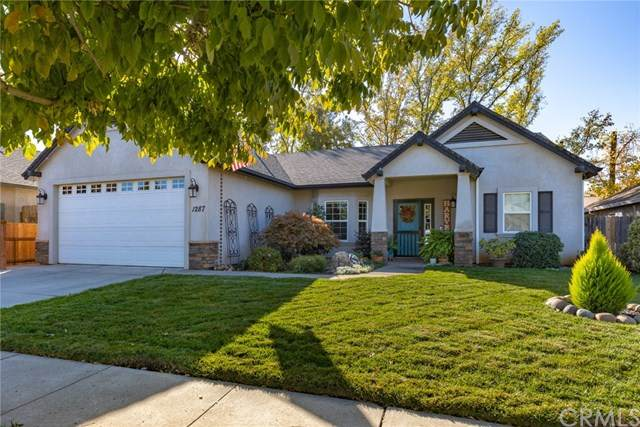 1287 Wanderer Lane, Chico, CA 95973 (#SN20229709) :: Wendy Rich-Soto and Associates