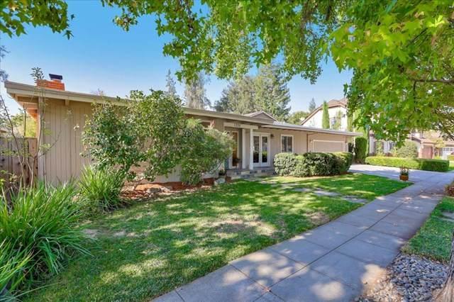1335 Glen Eyrie Avenue, San Jose, CA 95125 (#ML81816340) :: Wendy Rich-Soto and Associates