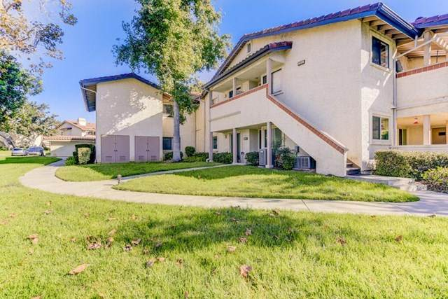 918 Lupine Hills Dr #3, Vista, CA 92081 (#NDP2002097) :: The Costantino Group | Cal American Homes and Realty