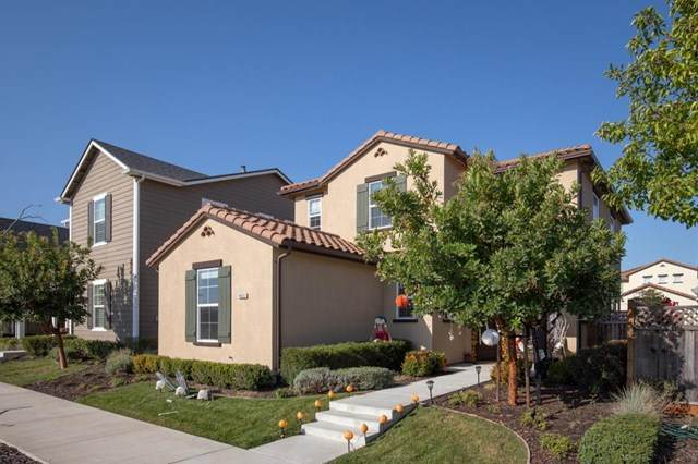 18622 Mcclellan Circle, Outside Area (Inside Ca), CA 93933 (#ML81818346) :: Crudo & Associates