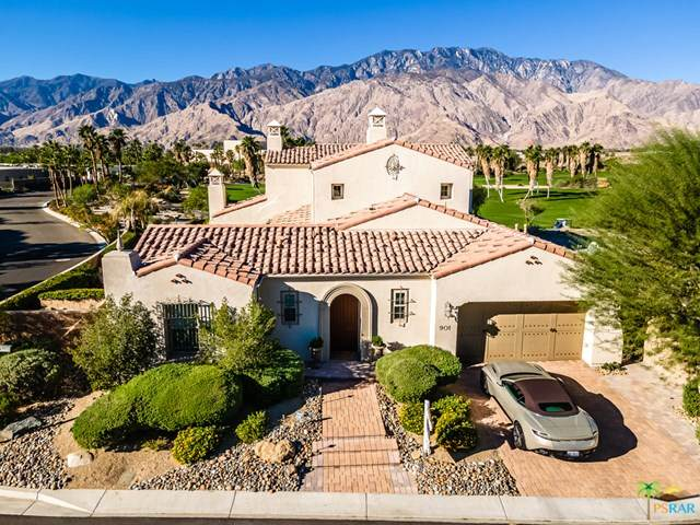 901 Chirezza Way, Palm Springs, CA 92262 (#20654000) :: Wendy Rich-Soto and Associates
