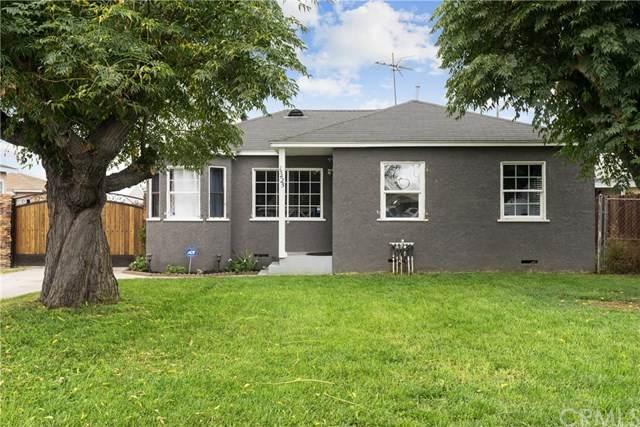 15425 S Washington Avenue, Compton, CA 90221 (#RS20222431) :: The Parsons Team