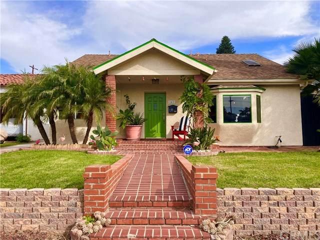 242 Ximeno Avenue, Long Beach, CA 90803 (#PW20230236) :: The Parsons Team