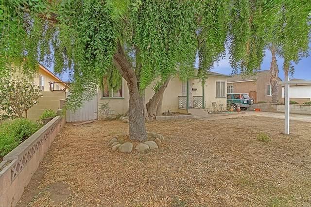 160 E Cedar St Street, Oxnard, CA 93033 (#V1-2295) :: Crudo & Associates