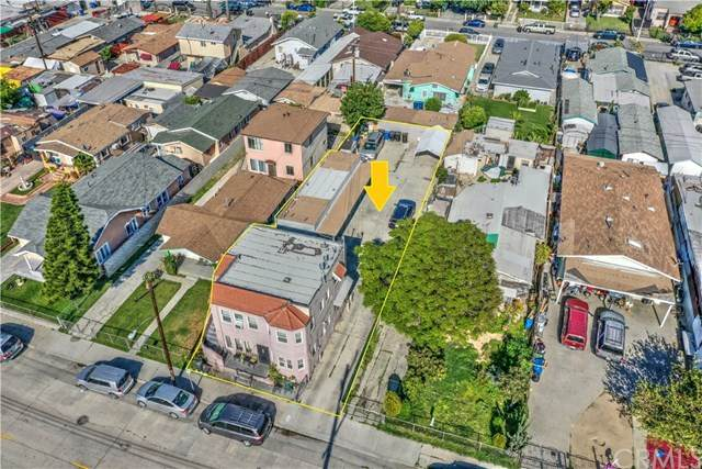 1232 S Indiana Street, East Los Angeles, CA 90023 (#AR20230330) :: Bathurst Coastal Properties