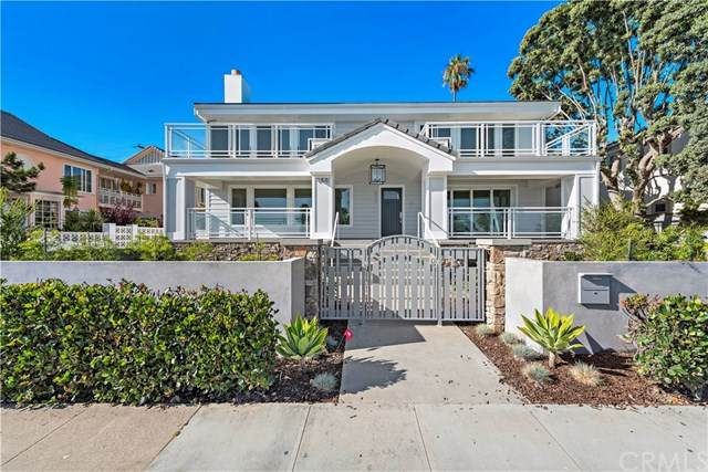 450 Cliff Drive, Laguna Beach, CA 92651 (#LG20230383) :: Team Tami