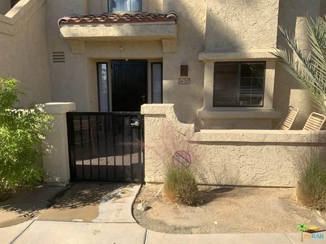 34107 Calle Mora, Cathedral City, CA 92234 (#20652468) :: Crudo & Associates