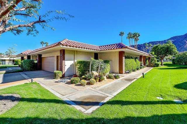 46676 Quail Run, Indian Wells, CA 92210 (#219052362DA) :: Bathurst Coastal Properties