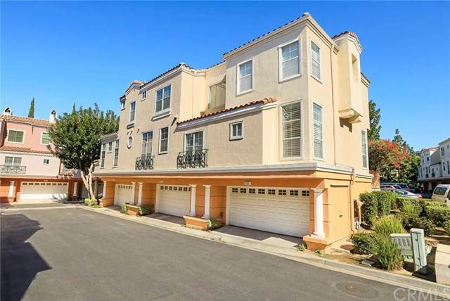 1052 S Tivoli Court, Anaheim Hills, CA 92808 (#TR20230420) :: Crudo & Associates