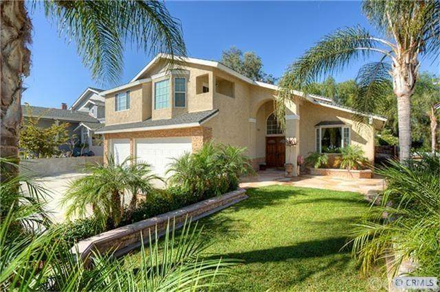 245 S. Calle Da Gama, Anaheim Hills, CA 92807 (#OC20230513) :: The Costantino Group | Cal American Homes and Realty