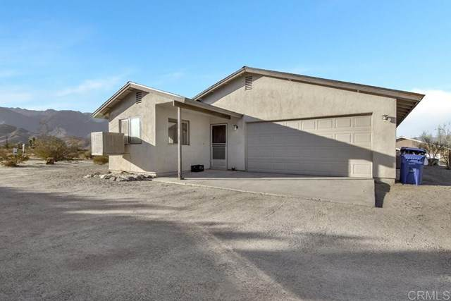 3161 Borrego Springs Rd, Borrego Springs, CA 92004 (#PTP2001170) :: The Costantino Group | Cal American Homes and Realty