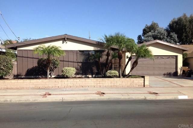 3785 Mount Everest Boulevard, San Diego, CA 92111 (#NDP2002131) :: Crudo & Associates